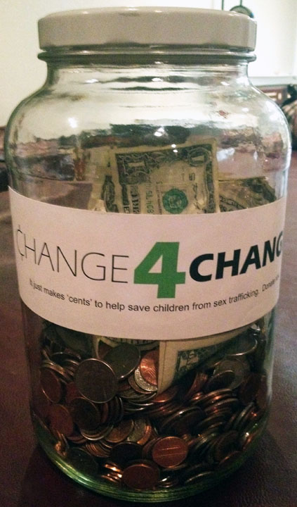Change4Change