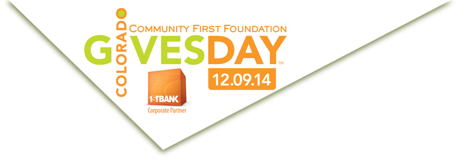 Colorado Gives Day 2014