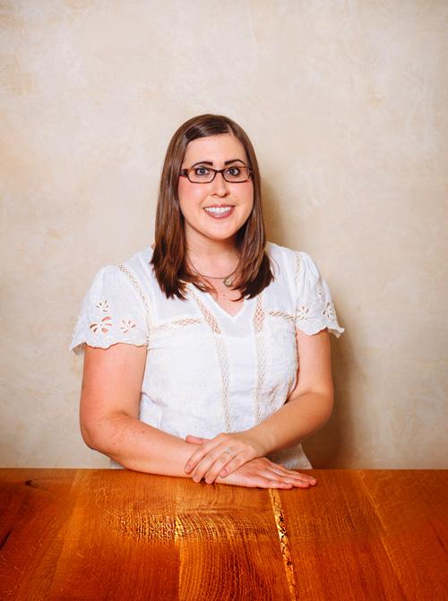 MICHAELA RODGERS. Project Designer, LEED Green Associate