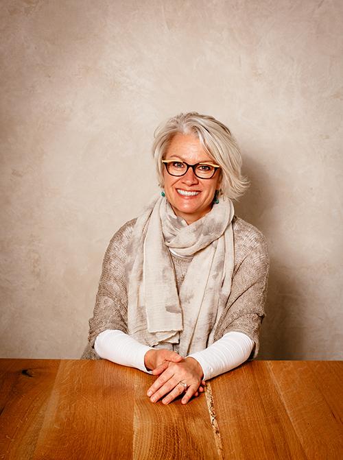 ANGIE PACHE. Senior Designer