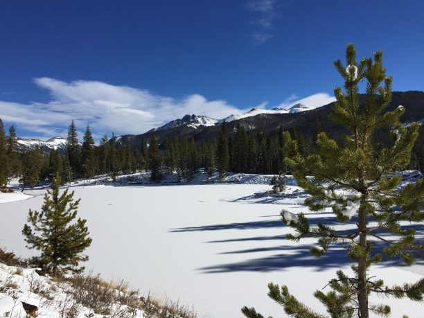 ranger lakes